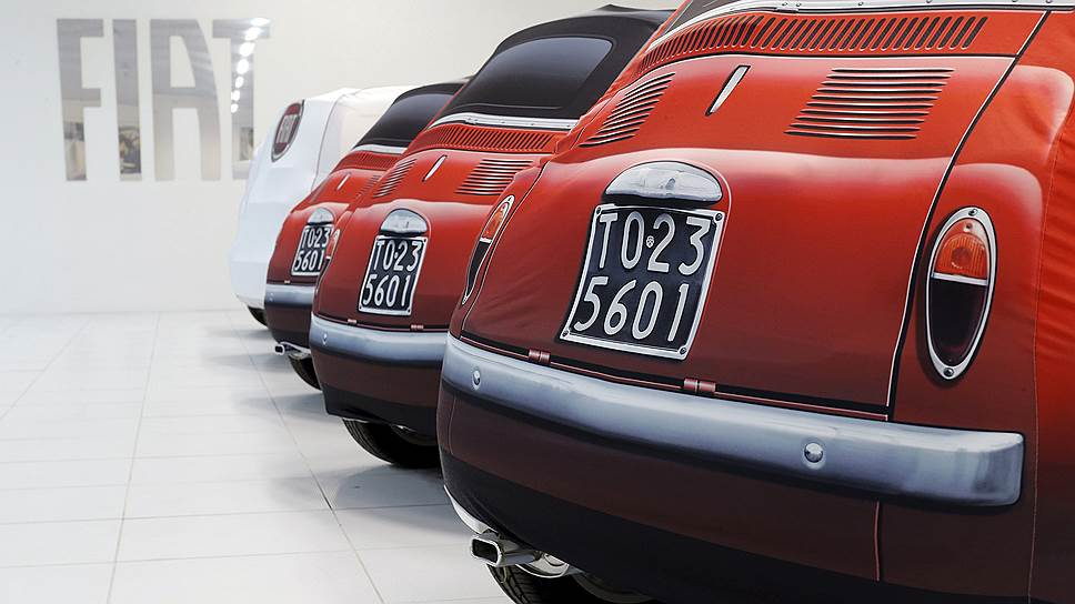 Сколько Fiat заплатил за плохой отзыв автомобилей