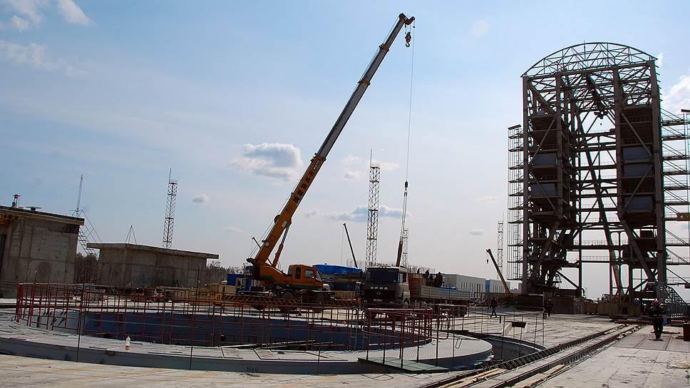 Генпрокуратура обнаружила хищения на 7,5 млрд при строительстве Восточного