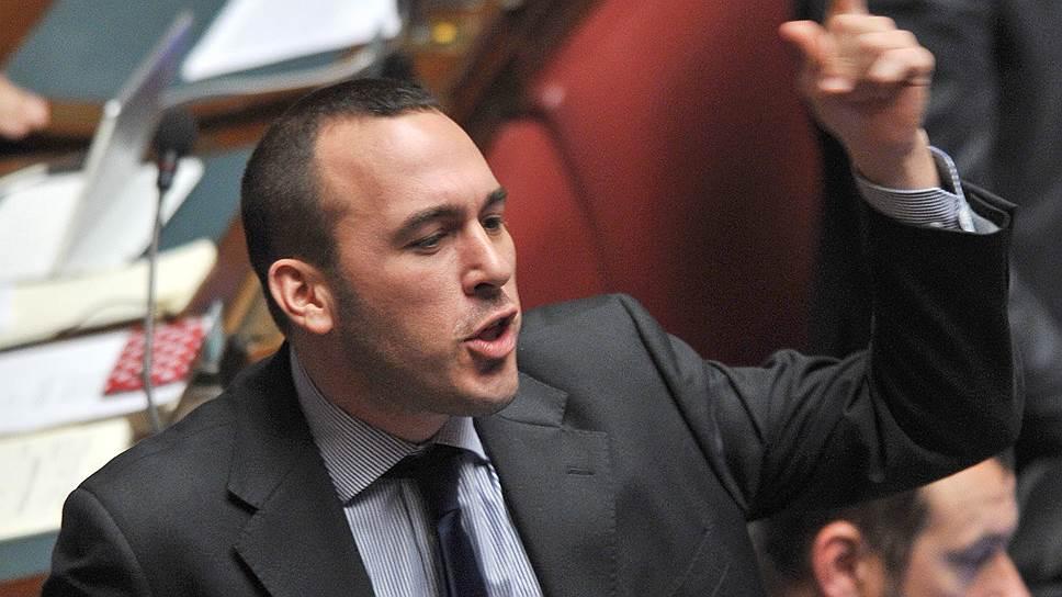Итальянские депутаты высадятся в Крыму