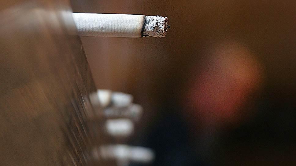 В Москве могут появиться клубы курильщиков