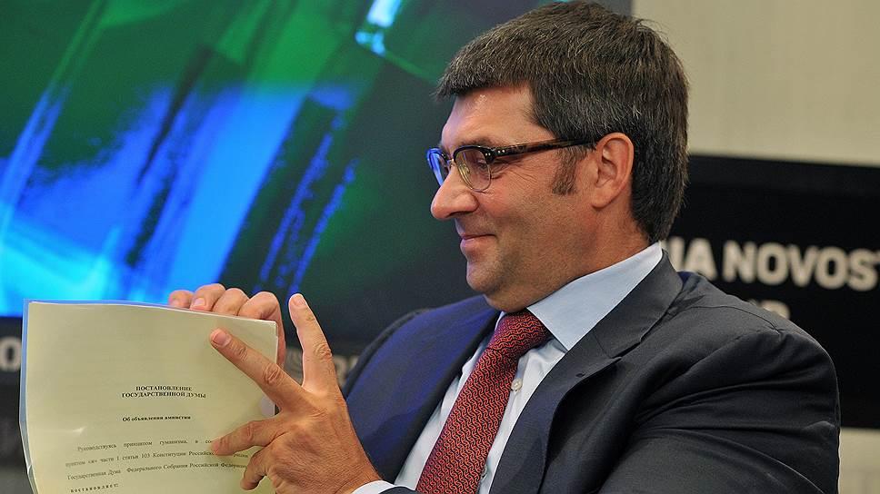 Почему Олег Денисенко не дошел до выборов омского губернатора