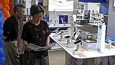 Apple не стала первой для Китая
