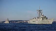 Австралия приняла масштабную программу перевооружения флота