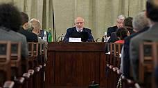 Президентский совет последит за кампанией