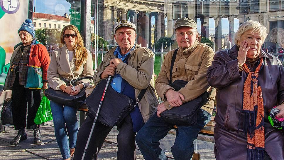 Россияне не разбираются в пенсиях