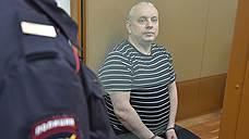 Отставной полковник ФСБ осужден за убийство
