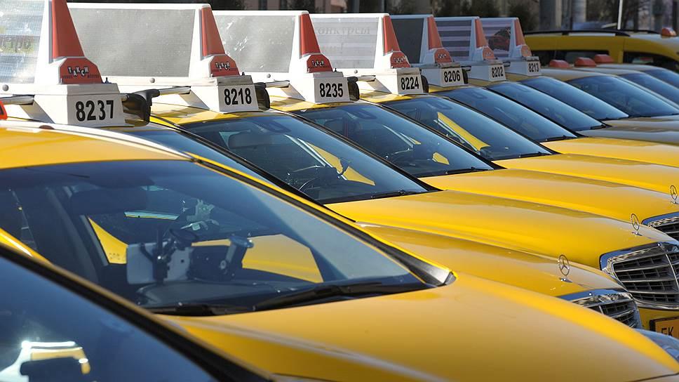 Почему ФАС проверяет онлайн-сервисы по заказу такси