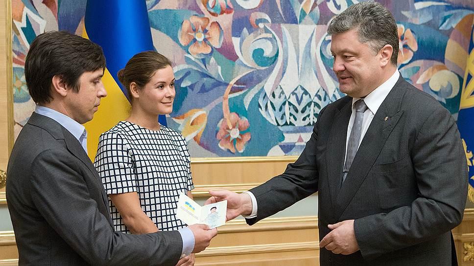 Почему Мария Гайдар отказалась от российского гражданства
