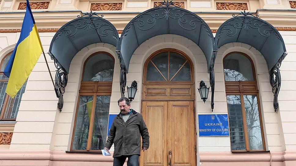 Кто вошел в список артистов, угрожающих нацбезопасности Украины