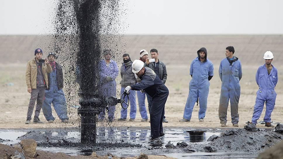 Как Иракский Курдистан начал продавать нефть напрямую