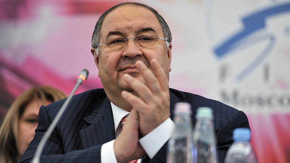 Как Bloomberg признал Алишера Усманова крупнейшим меценатом в России