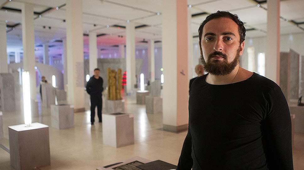Как православные активисты погромили выставку в «Манеже»