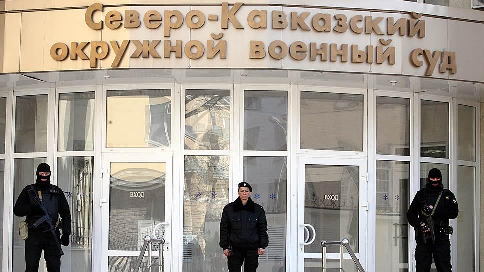 Почему из убийц вице-премьера Карачаево-Черкесии посадили только одного