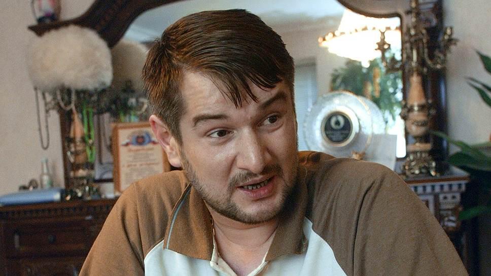 Экс-командир батальона «Восток» Сулим Ямадаев
