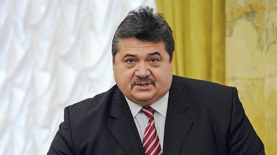 Как на прокурора Москвы набрали показаний на €500 тыс.