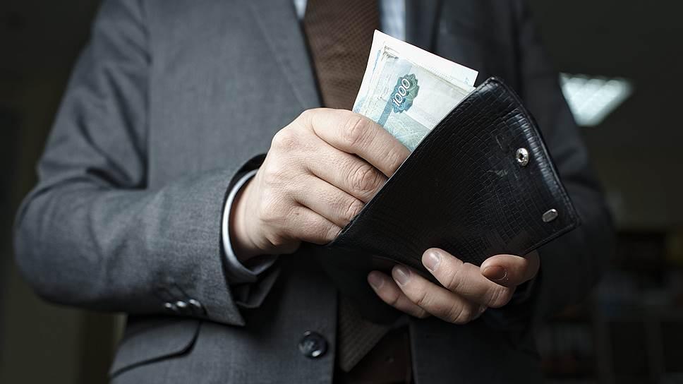 Администрация президента обошла аппарат правительства в зарплатах