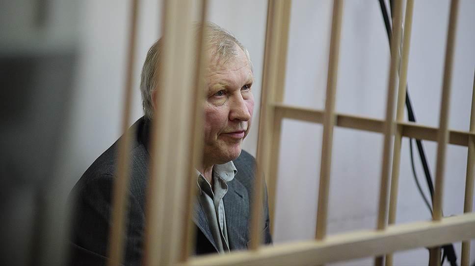 Бывший депутат Госдумы Михаила Глущенко