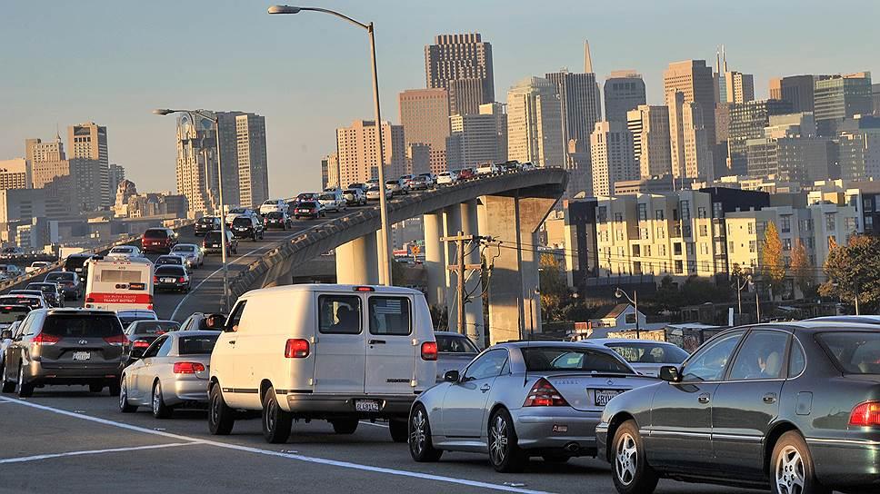 Почему американцы недовольны автомобилями