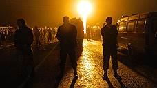 Катастрофа под Петрозаводском нашла трех подсудимых