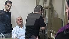Саид Амиров получил пожизненный срок
