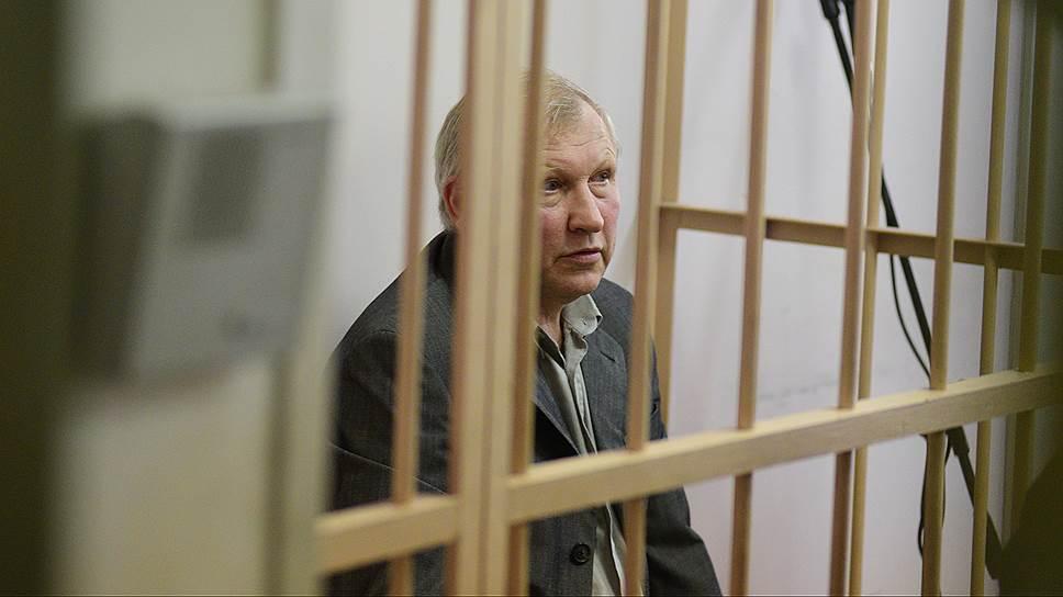 Почему прокуратура изменилась к Михаилу Глущенко