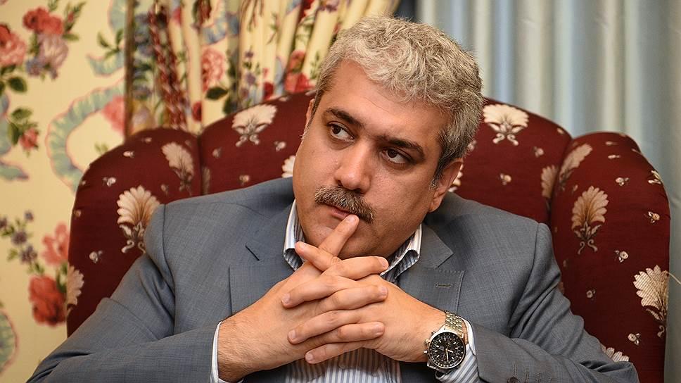 «Тем, кто выходит на иранский рынок, нужно привезти деньги или технологии»