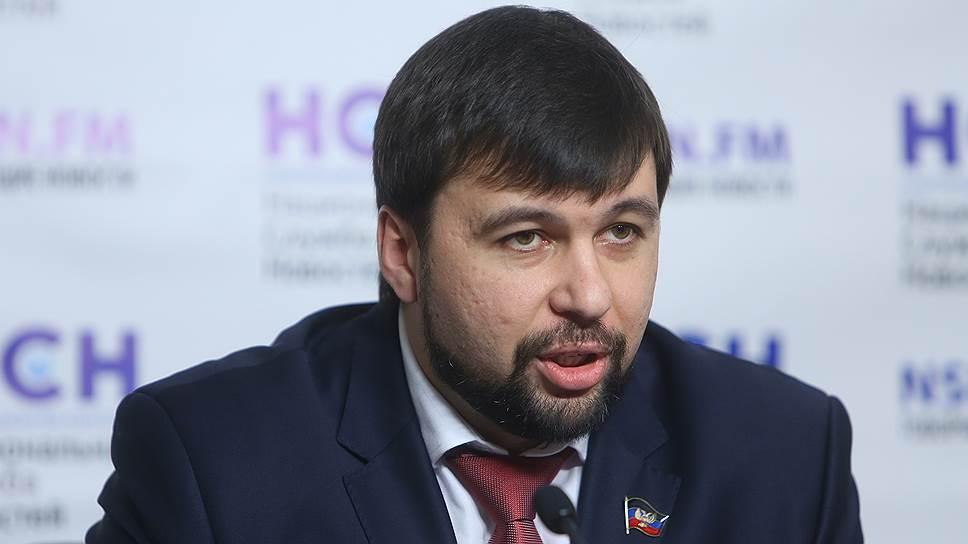 Почему выборы в ДНР не могут создать угрозу минским соглашениям