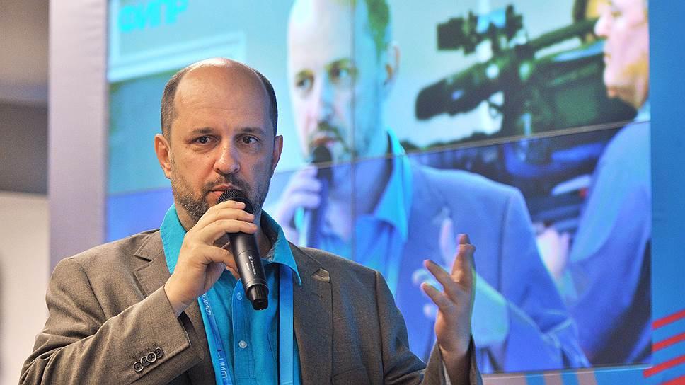 ОНФ готовит журналистам интернет-фронт