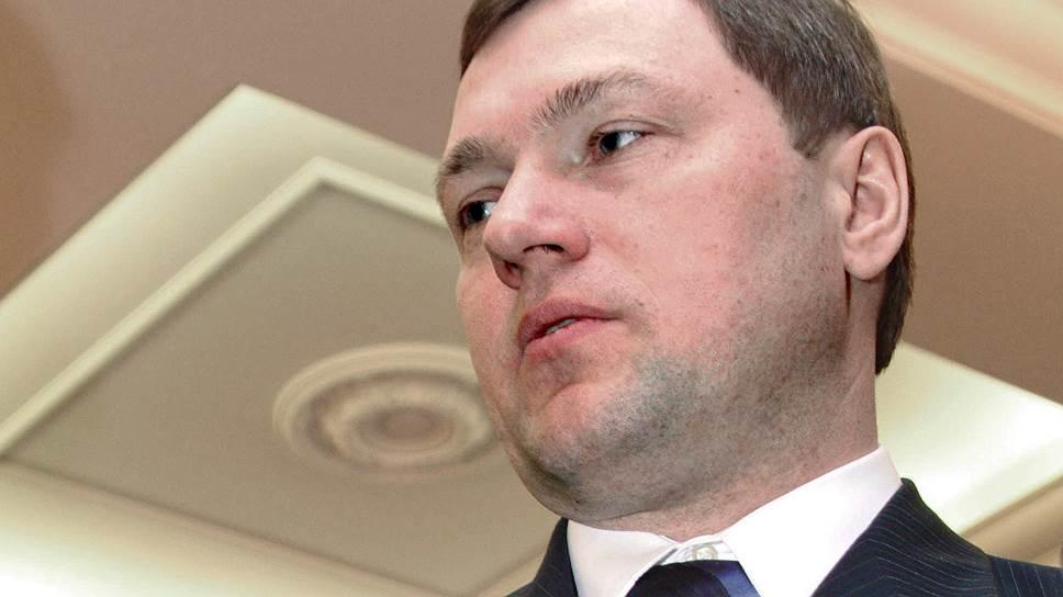 Как Олегу Бударгину прочили отставку в 2015 году