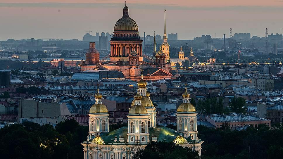 Почему правительство Санкт-Петербурга отказывалось передавать Исаакиевский собор РПЦ