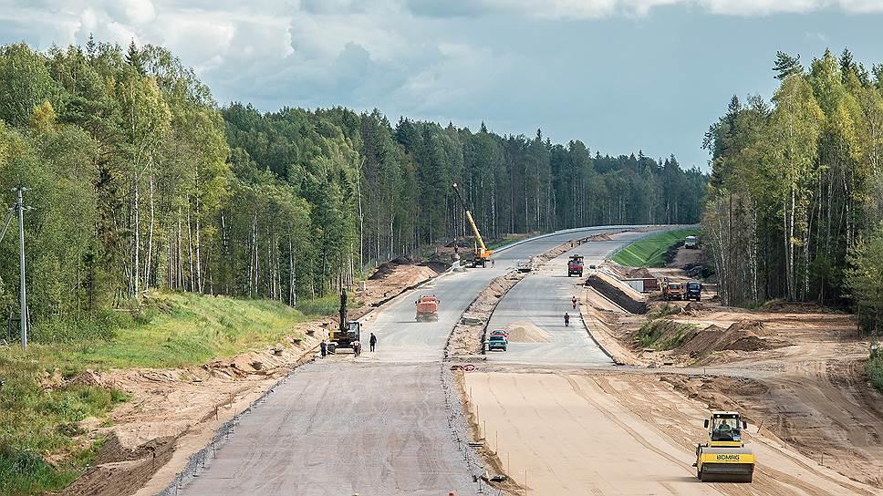 Как Россия и Китай договорились о проекте новой скоростной автодороги