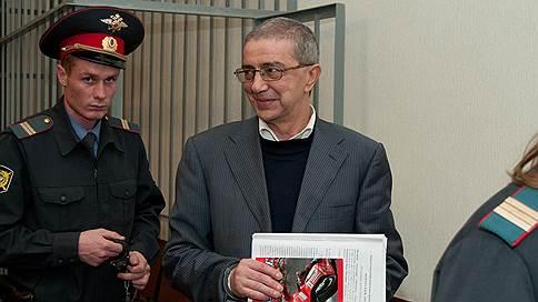 У бывшего мэра Томска вышел срок  / Александра Макарова выпускают по УДО