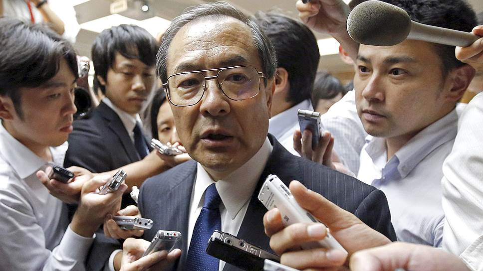Toshiba свела концы с концами