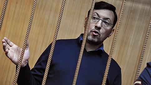 В деле Александра Поткина утвердили казахстанский след  / Националиста будут судить за организацию экстремистского сообщества за пределами России