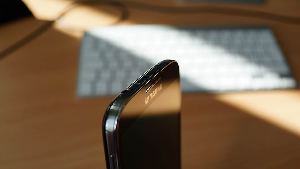 Почему Samsung не признавала претензии «Евросети»