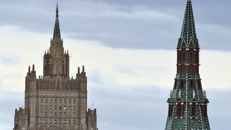 «В Сирии есть российские военные специалисты»