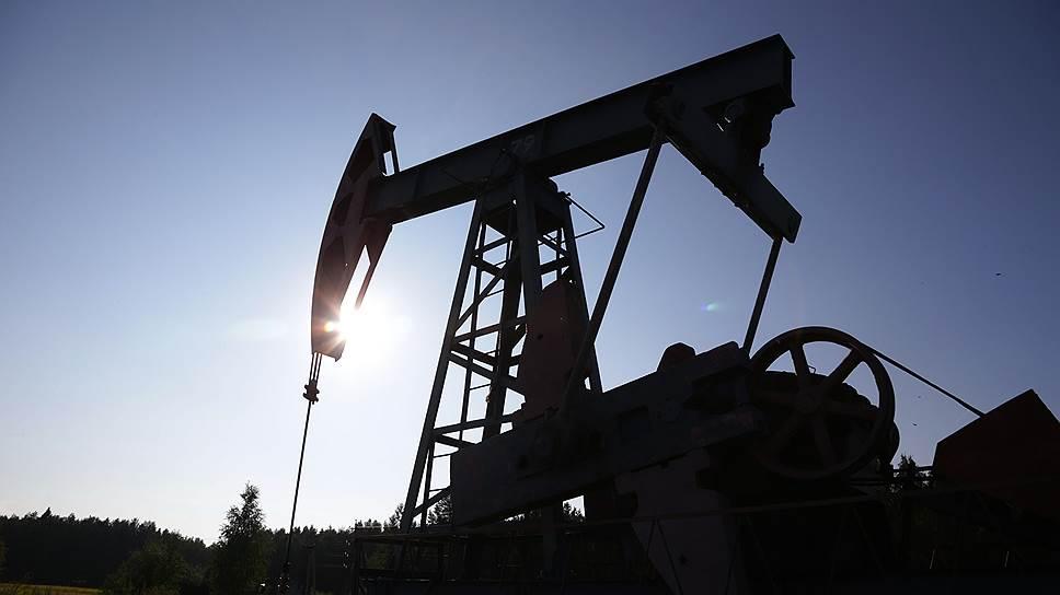 Нефти рисуют мрачный прогноз