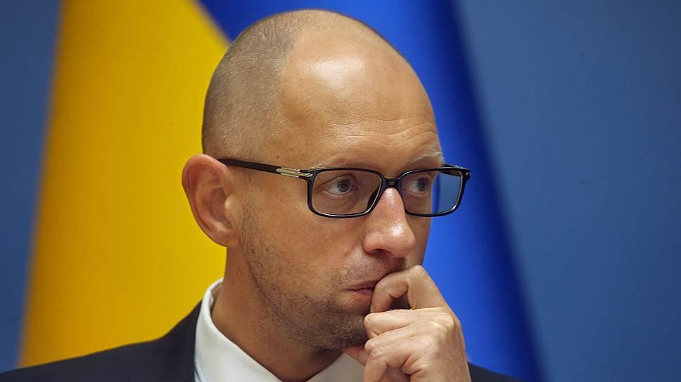 «Украина должна стать приоритетом для США и ЕС»