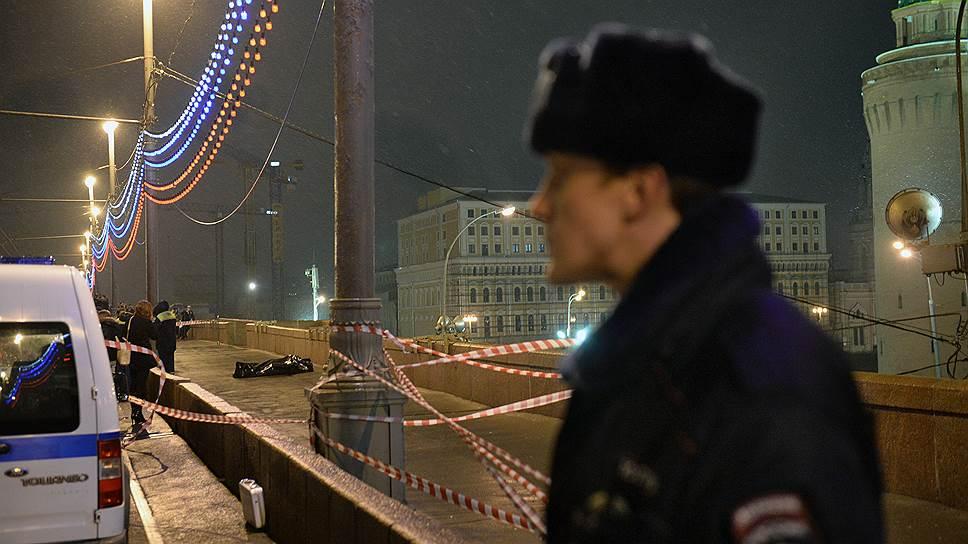Родственники Бориса Немцова просят уточнить уголовное дело о его убийстве