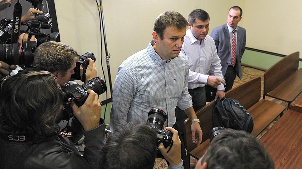 Как в Кирове вспомнили дело Навального