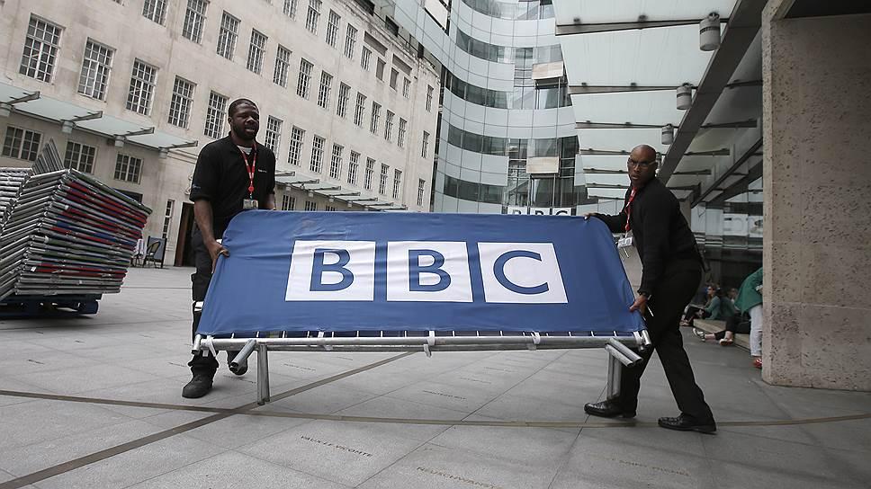 «Би-би-си» запустит потоковое вещание в США