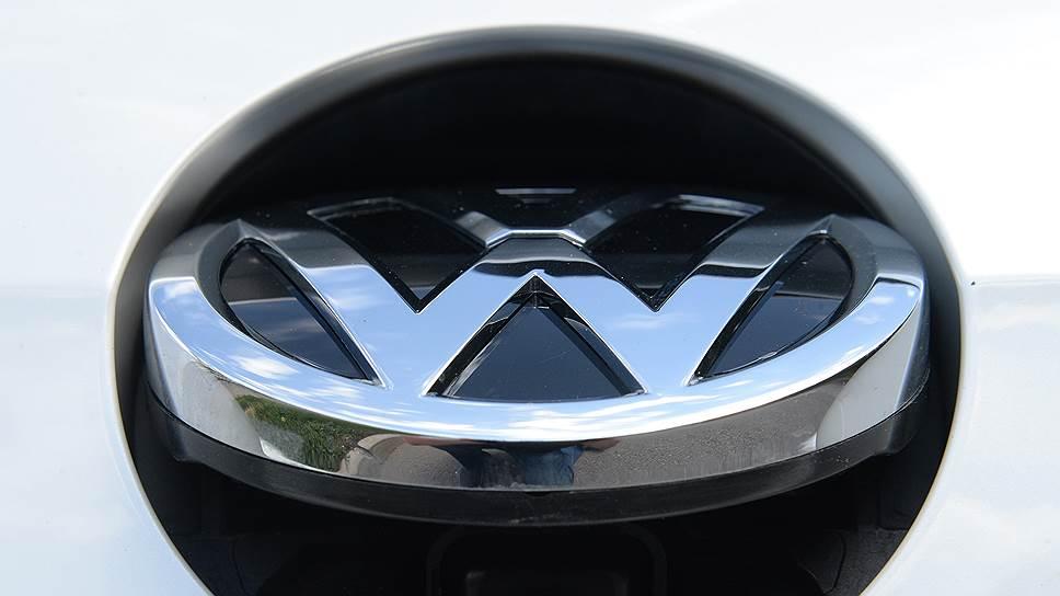 Volkswagen заплатит за окружающую среду