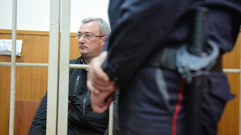 Как эксперты отреагировали на арест главы Коми