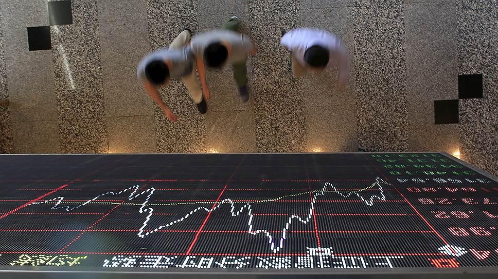 Китайцы все больше инвестируют в США