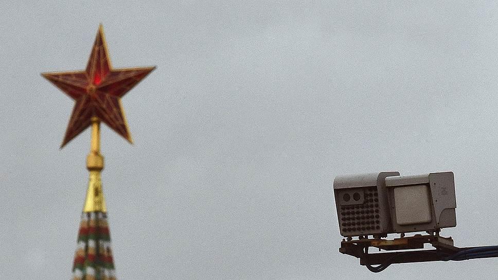 Фотографии всех нарушителей изучат в Москве