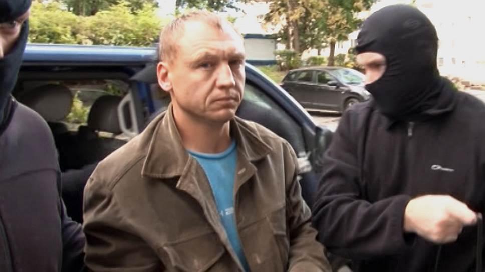 Сотрудник эстонской спецслужбы Эстон Кохвер