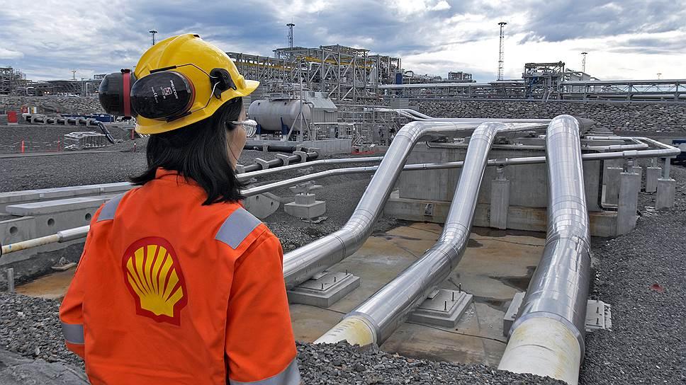 Shell прекращает поиск нефти в Арктике