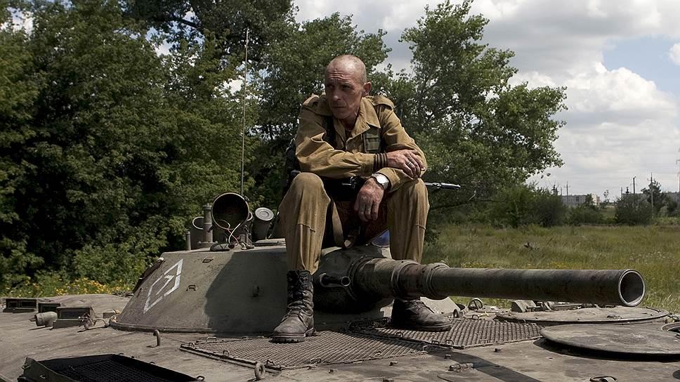 Соглашение об отводе вооружений в Донбассе подписано в Минске