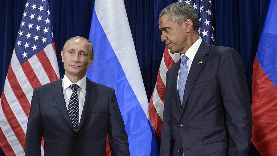 Владимир Путин рассказал, что будет в Сирии