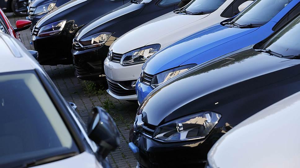 Жертвами «Дизельгейта» в Великобритании стали 1,2млн автомобилей